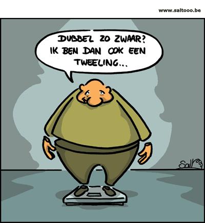 gevolgen obesitas
