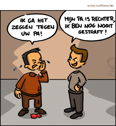 Cartoon seks gangbang belgie